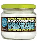 Lucy Bee Extra Virgin Organic Raw Fai...