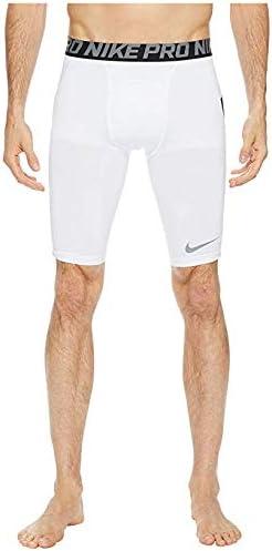 [NIKE(ナイキ)] メンズパンツ・ショーツ等 Pro Heist Slider Baseball Short White/Black/Cool Grey S 11.5 [並行輸入品]