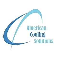American Cooling Solutions NEW Replacement AT34965