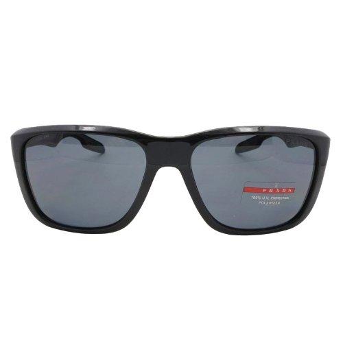 Prada Sport Unisex - Erwachsene Sonnenbrille 04OS