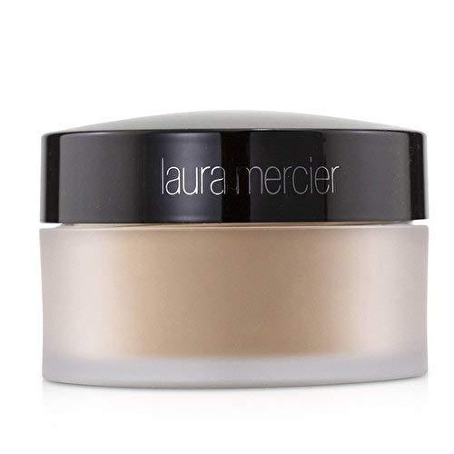 Laura Mercier Translucent Loose Setting Powder, Translucent Medi by LAURA MERCIER