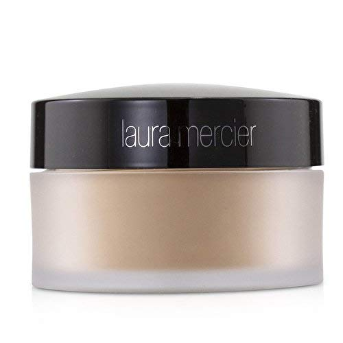 Laura Mercier Translucent Loose Setting Powder, Translucent - Loose Powder 1 Oz