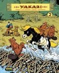 Yakari y Los Castores (Spanish Edition) PDF Text fb2 ebook
