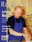 Russian Life Magazine: Sep/Oct 2002