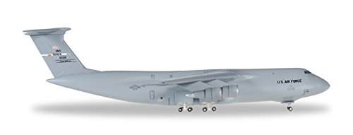 Herpa 529549–U.S. Air Force Lockheed C 5Galaxy 60th for sale  Delivered anywhere in USA