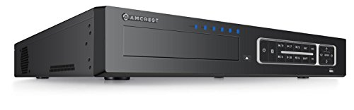 Amcrest NV4432E 16 Channel Network Recorder product image