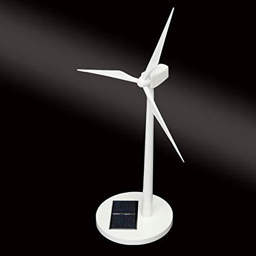 solar water mill model kit - 4