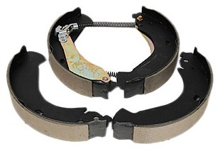 ACDelco 171-663 GM Original Equipment Rear Drum Brake Shoe ()