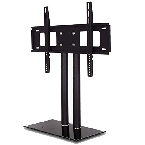 "Bookcases NAN Liang Universal Table Top Pedestal TV Stand with Bracket for 42""-65"" LCD/LED/Plasma TV Shelf (Lcd Tv Bookcase)"