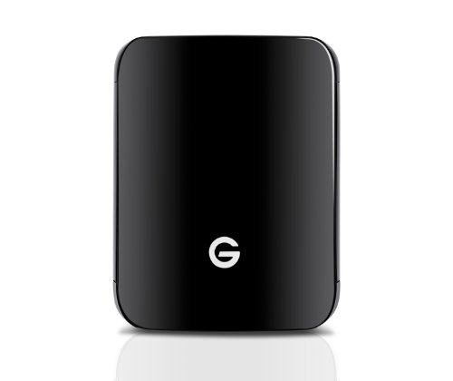 G-Technology G-SPEED STUDIO with Thunderbolt Hardware RAID 4-Bay Storage Solution 16TB (Thunderbolt-2) (0G03298)