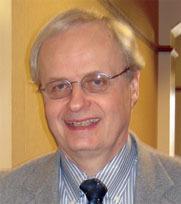Donald K. McKim