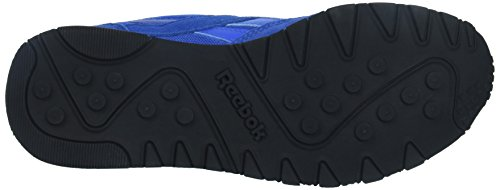 Reebok Women's CL Nylon MH Fashion Sneaker Echo Blue/Awesome Blue/Teal/Indigo/White/Black clearance extremely pvBsBe