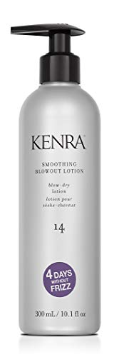 Kenra Smooth Blowout Lotion #14-10oz