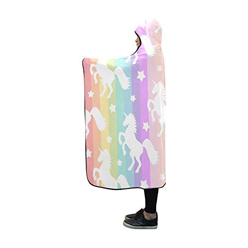 YUMOING Black White Optical Design Unique Umbrella Semiautomatic Foldable Umbrella Foldable Travel Rainy Sunny Gift