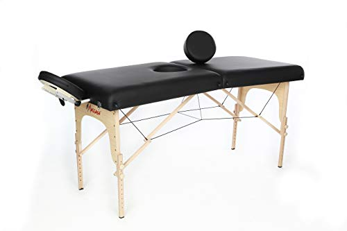 Portable Milking Table Massage Table, Milking Table, Glory Hole Table,Sensual (BDSM) Tantra Massage Bed, Spa Massage Table, Chiropractor Adjustment Table, Beauty Table