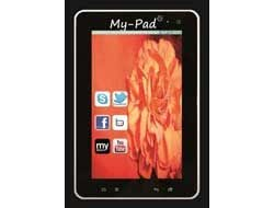 "My-Pad My Pad Tablet 7"" 3G No Simlock"
