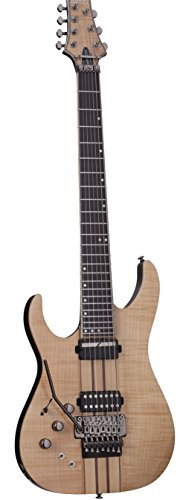 Schecter BANSHEE ELITE-7 FR Sustainiac LH 7-String Solid-Body Electric Guitar