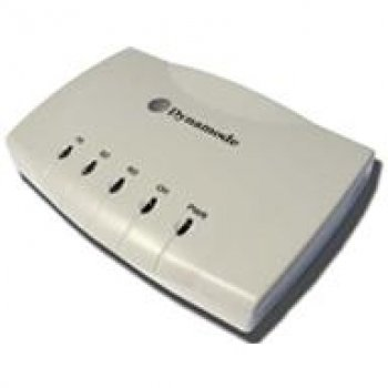 Dynamode External Serial V92 Analogue Fax Modem Amazoncouk Computers Accessories