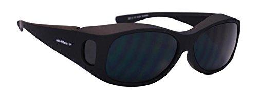 Diode Laser Safety Glasses 808-815nm - Model 33