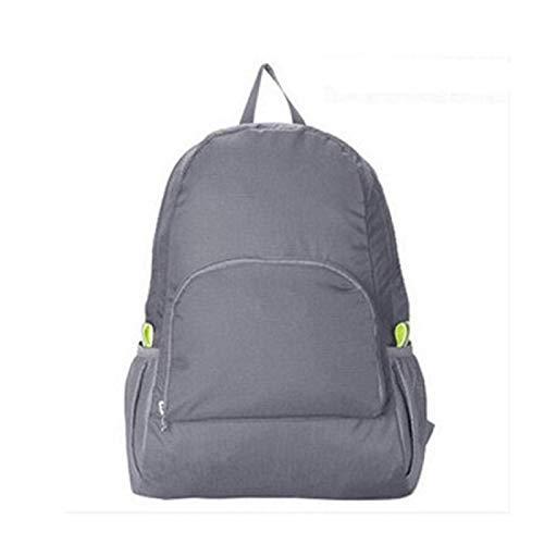 KURUPPATH Folding Backpack for Travel, Hiking Backpacks