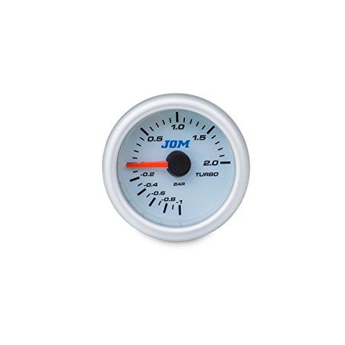 JOM 21110 Gauge, pressure gauge, boost: