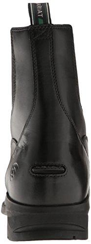 Ariat Mens Heritage IV English Paddock Boot, Black, 12 D US Black
