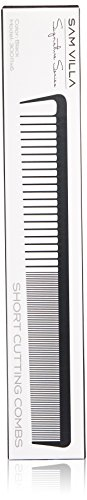 Sam Villa Signature Series Short Cutting Comb