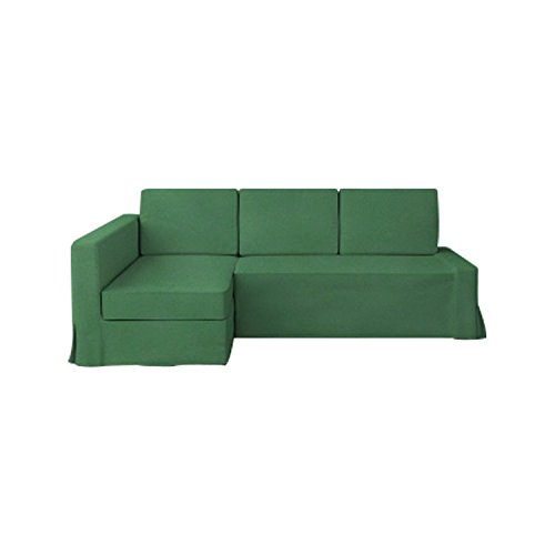mastersofcovers IKEA friheten sofá futón funda protectora ...