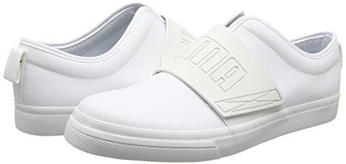 puma 03 El White Adulto Blanco Zapatillas puma Puma White Rey Fun Unisex 0Hnxg7RP