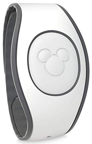 - Disney Parks MagicBand 2.0 - Link It Later Magic Band - White