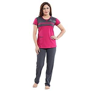 Best Maternity Feeding Nightwear Pajamas Set Online India
