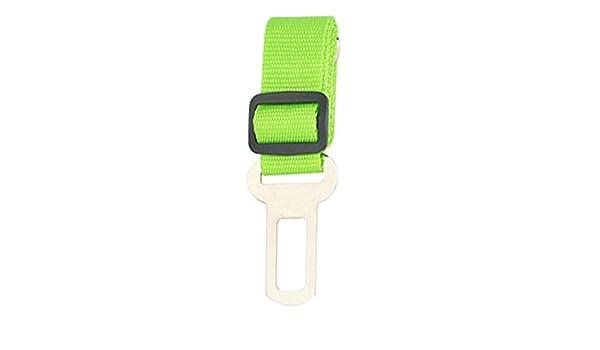 HOYO - Arnés para cinturón de Seguridad de Coche para Mascotas ...