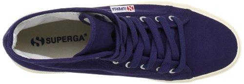 Superga 2095- COTU S003J40 - Zapatillas de deporte de lona unisex Azul
