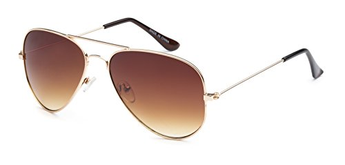 Eason Eyewear Sunglasses Mirrored Gradient