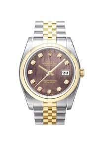 Rolex 116203 (iii) - Reloj de pulsera hombre