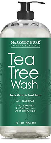 Buy body wash for healthy skin