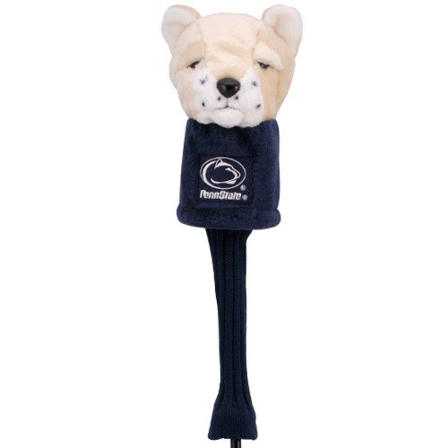 Team Golf NCAA Penn State Nittany Lions Mascot Headcover