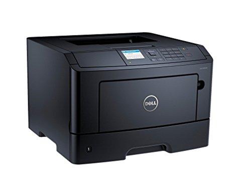 Dell S2830DN Laser Printer - Monochrome - 1200 x 1200 dpi Print - Plain Paper Print - Desktop