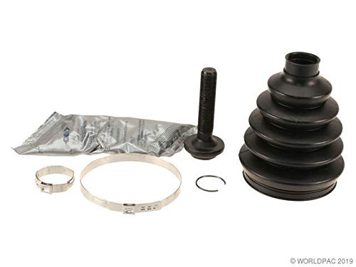 GKN Drivetech W0133-2000115 CV Joint Boot Kit