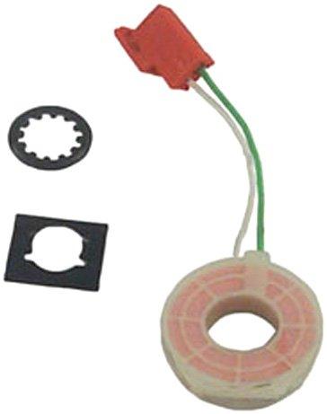 Sierra International  18-5108 Pick Up Coil Sensor