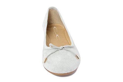 EJE Donna -Ballerina in Pelle - 1120200_Brasil_Cristal