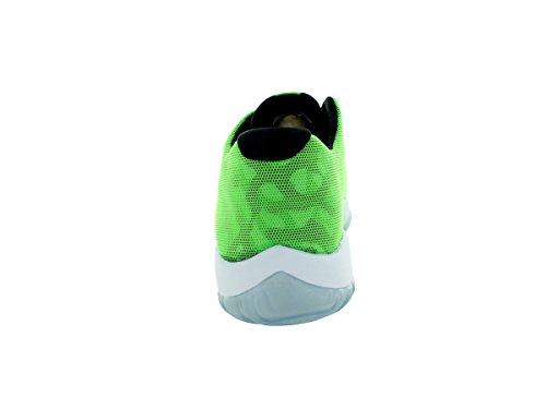 Nike Air Jordan Future Low Sneaker Scarpe Da Basket Vari Colori Green Pulse / Bianco / Nero
