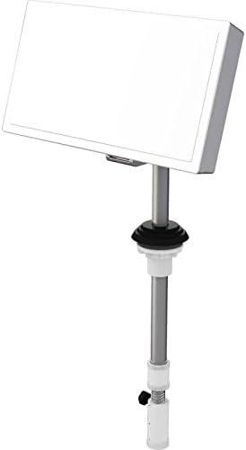 Selfsat CAMP 38 Antena plana para Autocaravana: Amazon.es ...