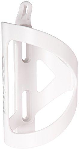 Zefal WIIZ Side Mount Bottle Cage (White) (Mount Cage Side)