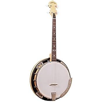 Gold Tone CC-IT/L Cripple Creek Irish Tenor Banjo