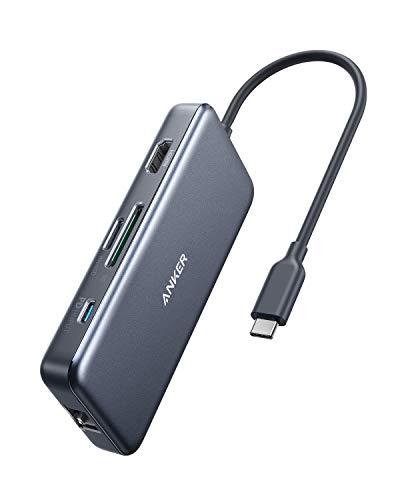 Anker USB C Hub