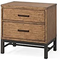Klaussner Affinity Nightstand, Brown