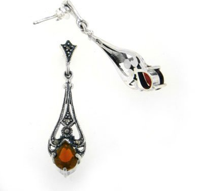Vintage Marcasite Jewelry - 4