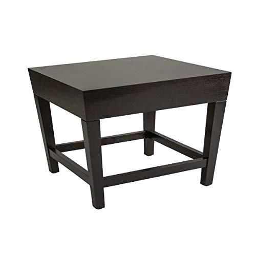 Allan Copley Designs Marion Square End Table -