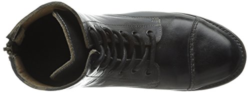 Bed Women's Black Rustic Stu Laurel Boot pBzqT